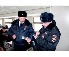 Полицейский ОВ ППСП