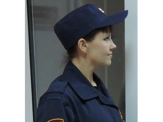 Охранник, Чапаевск
